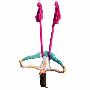Firetoys Professional Aerial Yoga Hammock