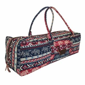 Kindfolk Yoga Mat Duffle Bag