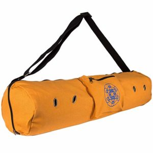 Peace Yoga Air Vent Yoga Mat Bag