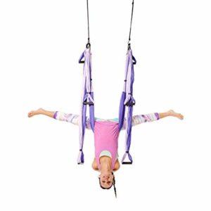 YogaBody Yoga Trapeze