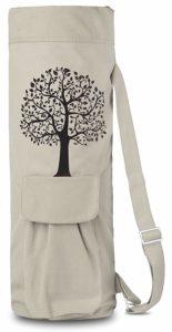 Peace Yoga Air Vent Yoga Mat Bag