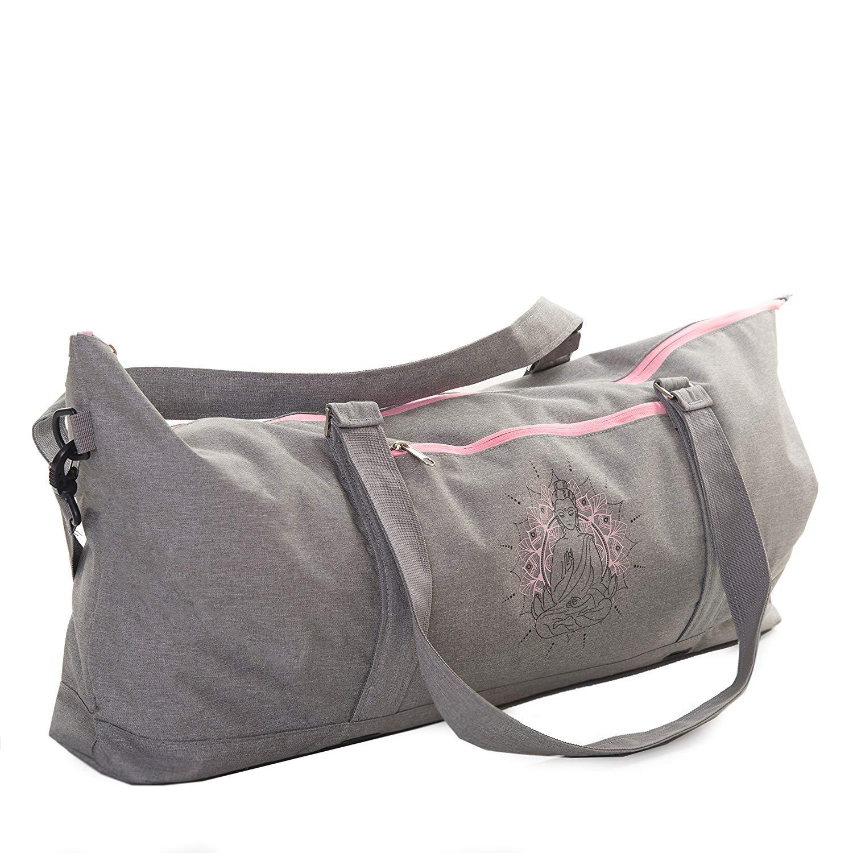 JamPa Yoga Mat Tote Bag
