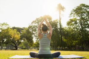 yoga benefits in posture