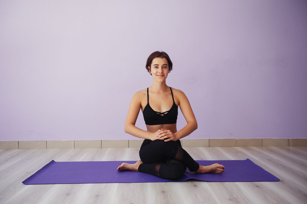 How to Strat Yoga Beginners
