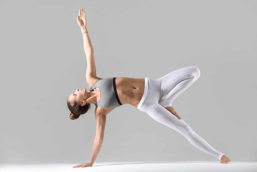 yoga limit